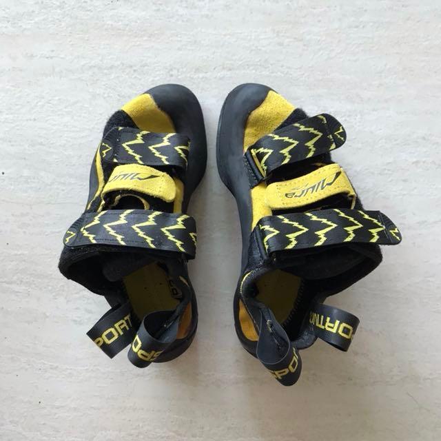 d1f9ed3e La Sportiva Miura VS Climbing Shoe, Sports, Sports & Games Equipment ...