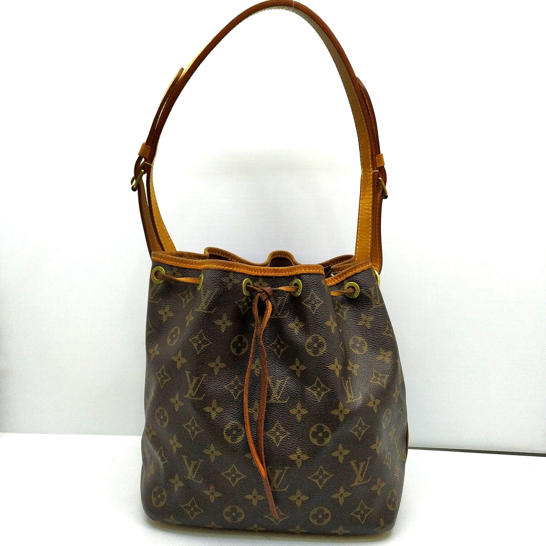 afc6dbf9ffd9 Louis Vuitton Monogram Puchi Noe Bag 187005922