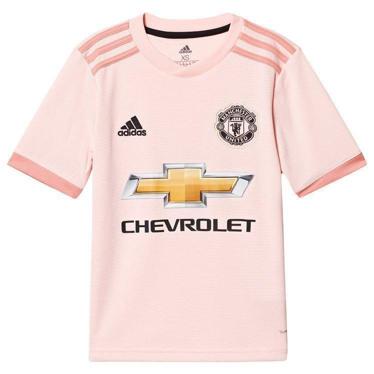 Man U Pink Jersey Men S Fashion Clothes Tops On Carousell