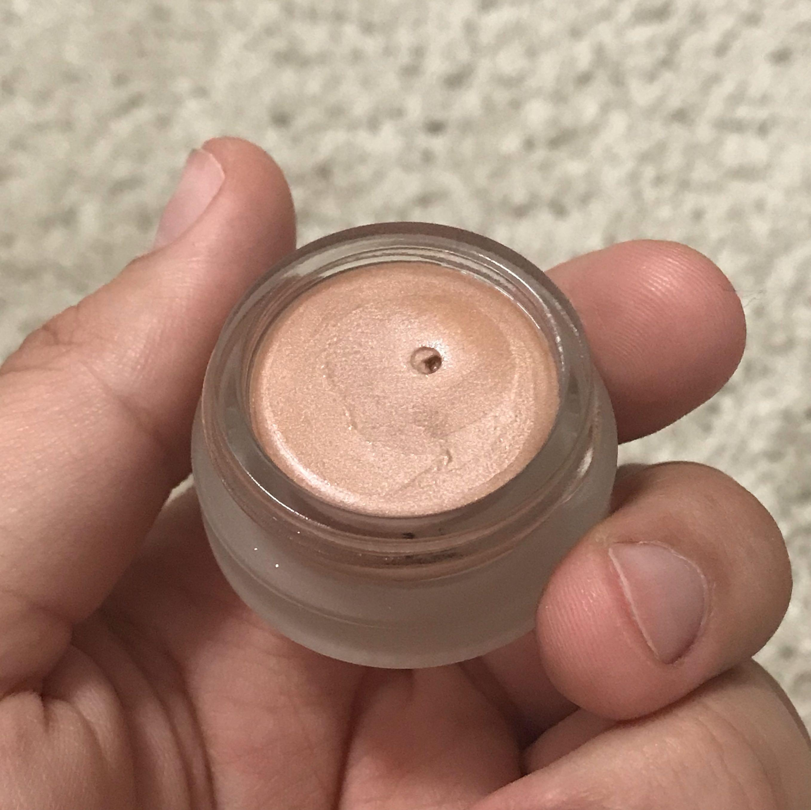Mecca Cosmetica Lit From Within Highlighter