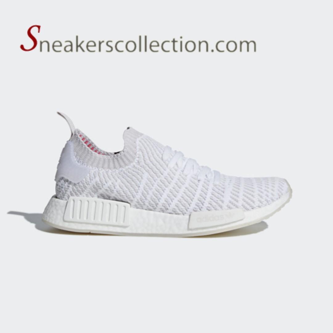 6d00b8ba6fa43 NMD R1 STLT PK Shoes