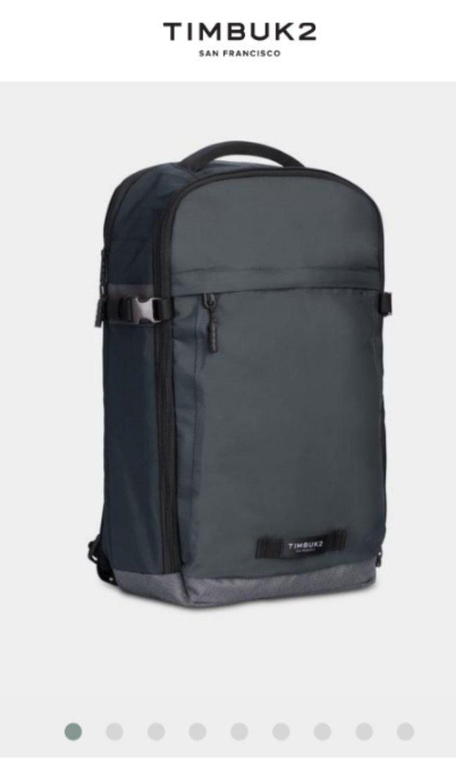 16bddc87015 Timbuk2 The Division Backpack, Men's Fashion, Bags & Wallets ...
