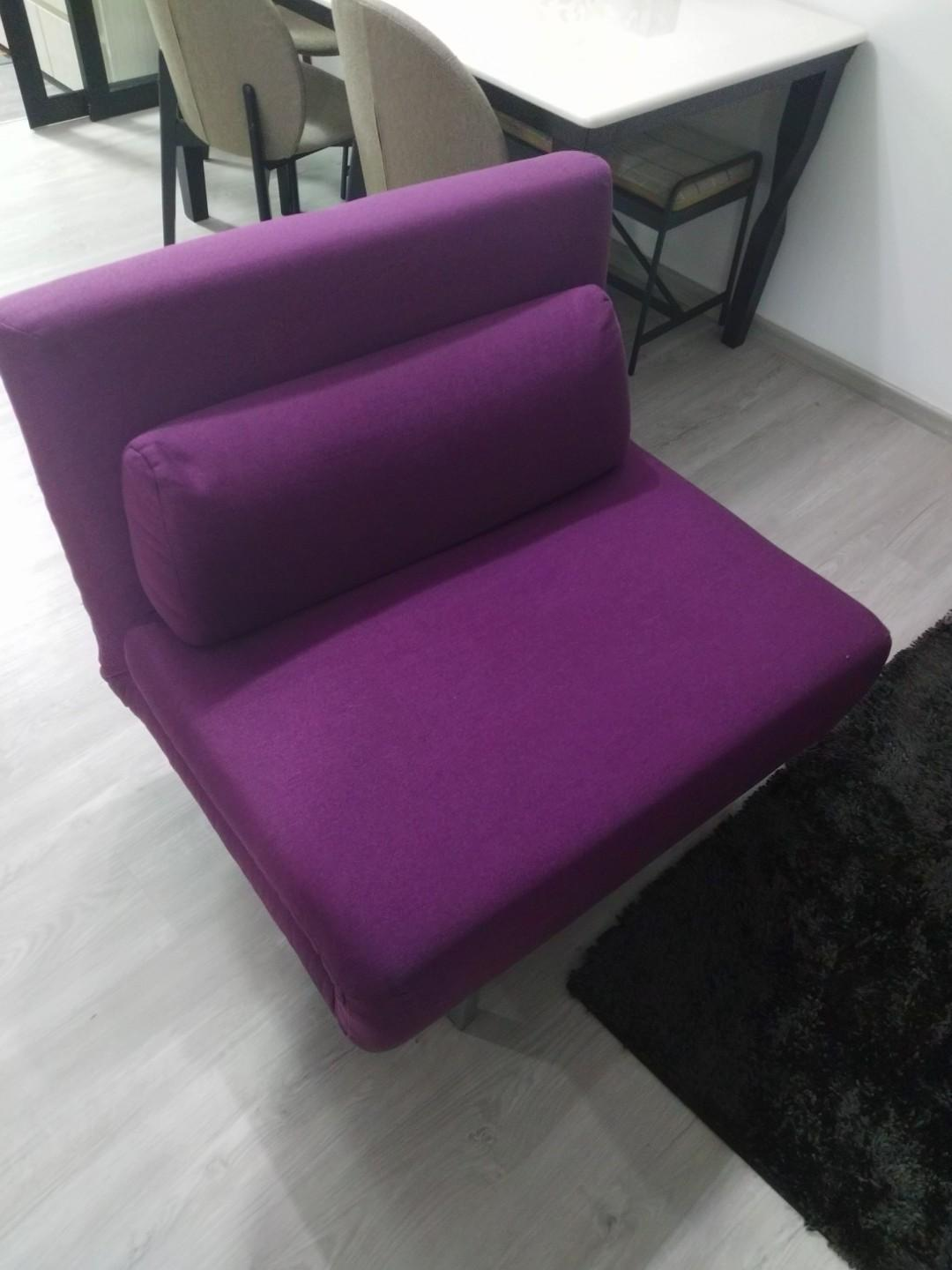 Picture of: Used Single Sofa Bed For Sale Furniture Beds Mattresses On Carousell