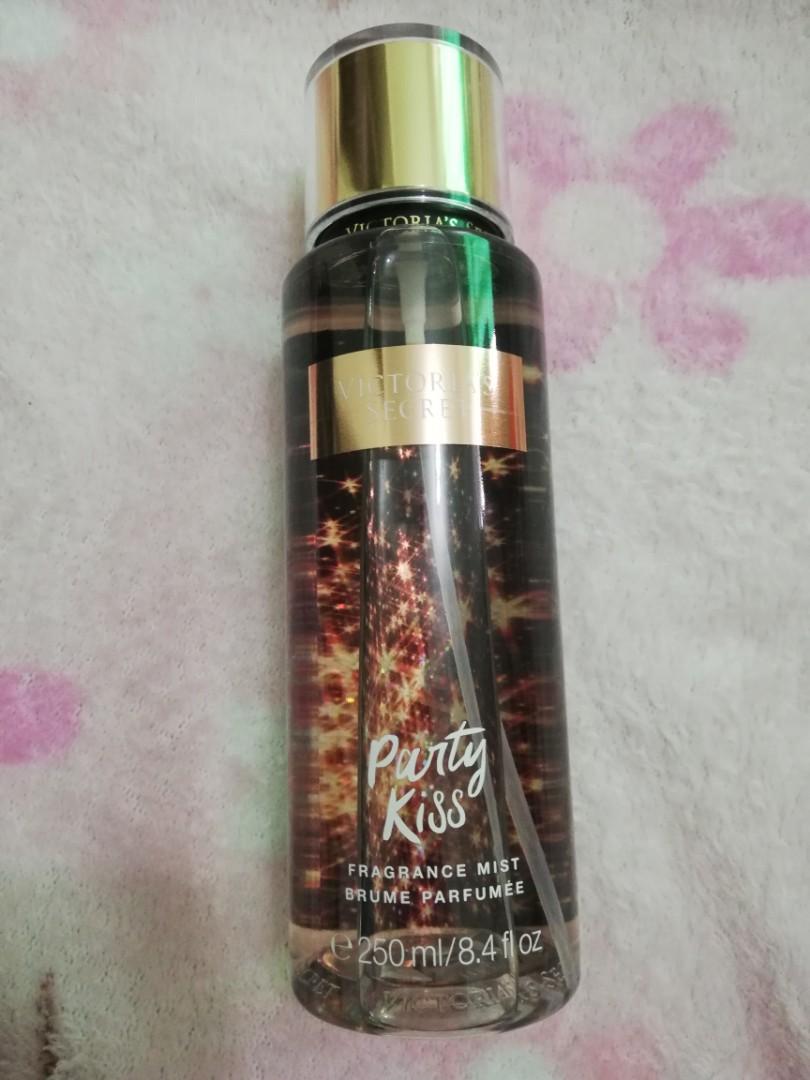 d6bf2f4389 Victoria secret Party Kiss Fragrance Mist 250 ml