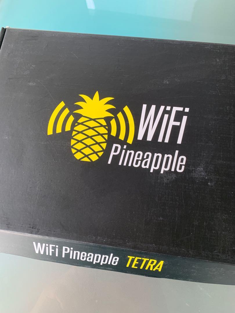 WiFi Pineapple TETRA, Electronics, Others on Carousell