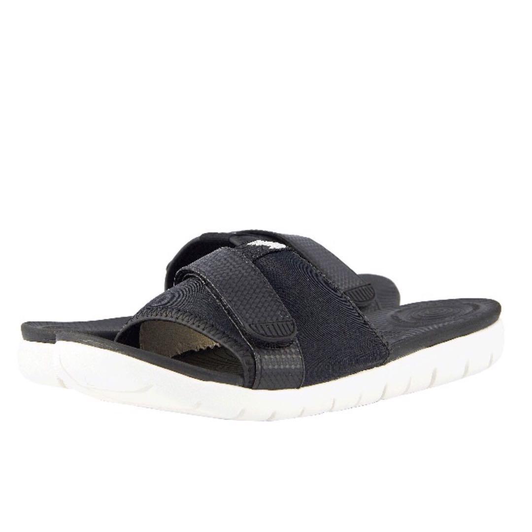 3d5496d6e50a Women s FitFlop Neoflex Slide Sandals
