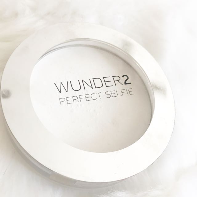 Wunder2 Perfect Selfie Hd Photo Finishingsetting Powder Health