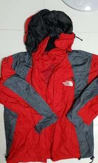 Northface Men Waterproof Winter Jacket Outer Shell