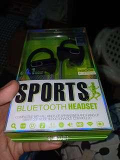 BAVIN Sport Bluetooth Headset