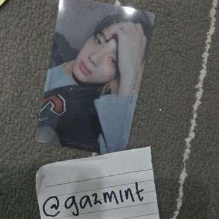 Wanna One Lai Guanlin NWY pc
