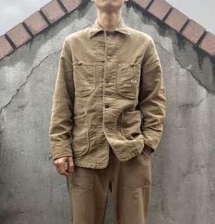 🚚 (推薦)lee-91j四口袋工作外套