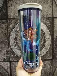 Starbucks Malaysia siren 20th Anniversary Tumbler
