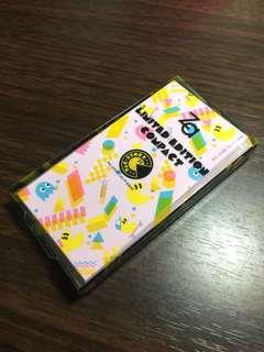 🚚 良品!Za 粉餅 精靈限定粉盒 粉底 蜜粉餅