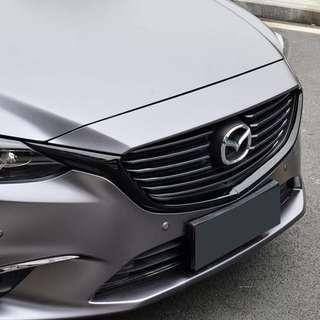 Mazda 3 Grill Trim