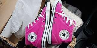 New Authentic Converse