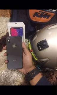 IPHONE X USED FOR SALE (SECONDHAND)