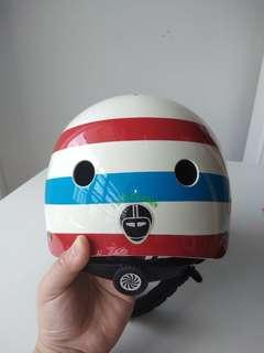 Little Nutty Nutcase Safety Helmet for Cycling
