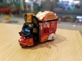 Tomica Disney  10th 週年 限定 限量 紀念 爆谷車