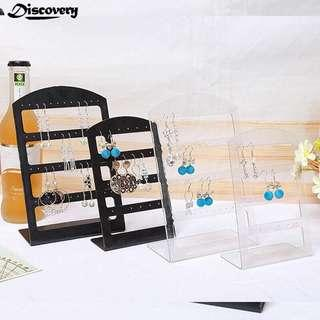 [🔥HOT SELLING🔥] TRANSPARENT EARRING STAND
