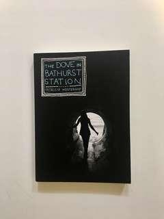 The Dove in Bathurst station novel