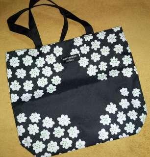 Marimekko for Clinique Bag