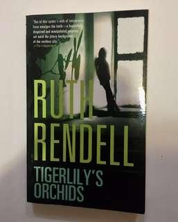 Ruth rendell novel
