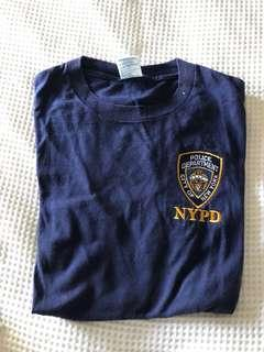NYPD vintage T-Shirt