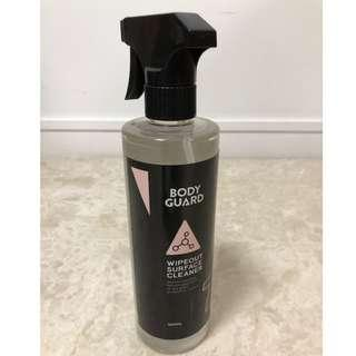 Car Paint Surface Cleaner - Brand : Body Guard
