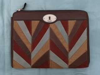 FOSSIL ipad/tablet case