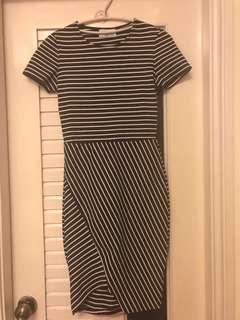 🚚 ZARA 包臀洋裝