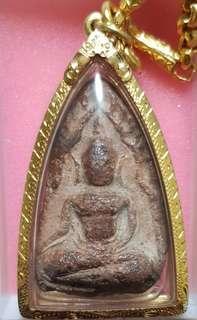 Phra khun paen (wat bang krang)