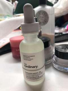🚚 The ordinary 玻尿酸+B5精華液