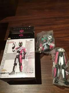 🚚 Kamen rider