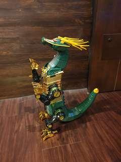 🚚 Power ranger dragon