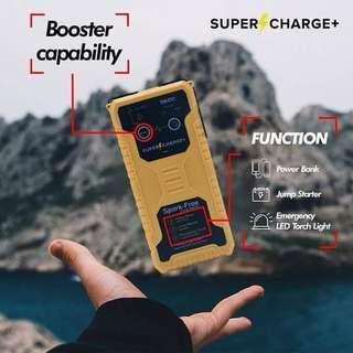 Powerbank & Jump Starter