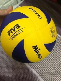 volleyball 排球 mikasa mva330 9成新