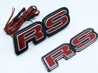 RS LED