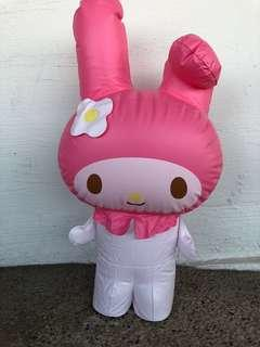 My Melody Stand Up