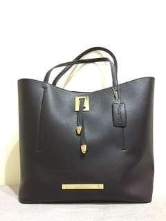 [PRELOVED] Carlo Rino Handbag