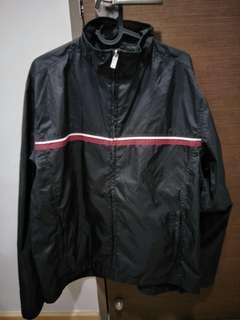 authentic nike jacket/windbreaker