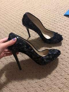 Zara Heels/ Pumps sz. 6