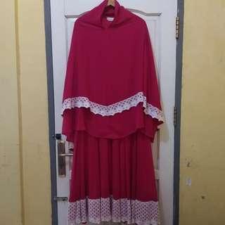 Lyra virna dress