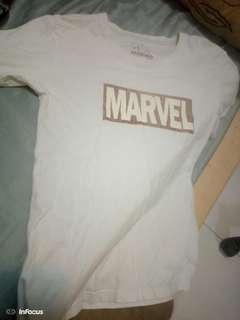 🚚 Marvel T