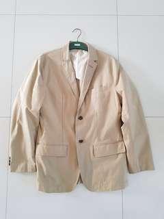 Muji Jacket