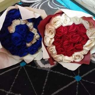 Bucket bunga / buket bunga