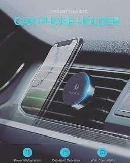 High Quality AirVent Magnetic Car Phone Holder