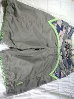 Speedo Shorts Pre loved