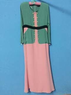 Capello dress