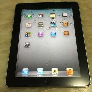 1st gen iPad first generation