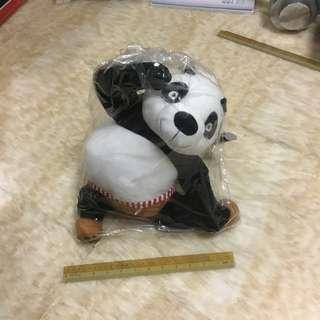 Kungfu Panda stuffed toy